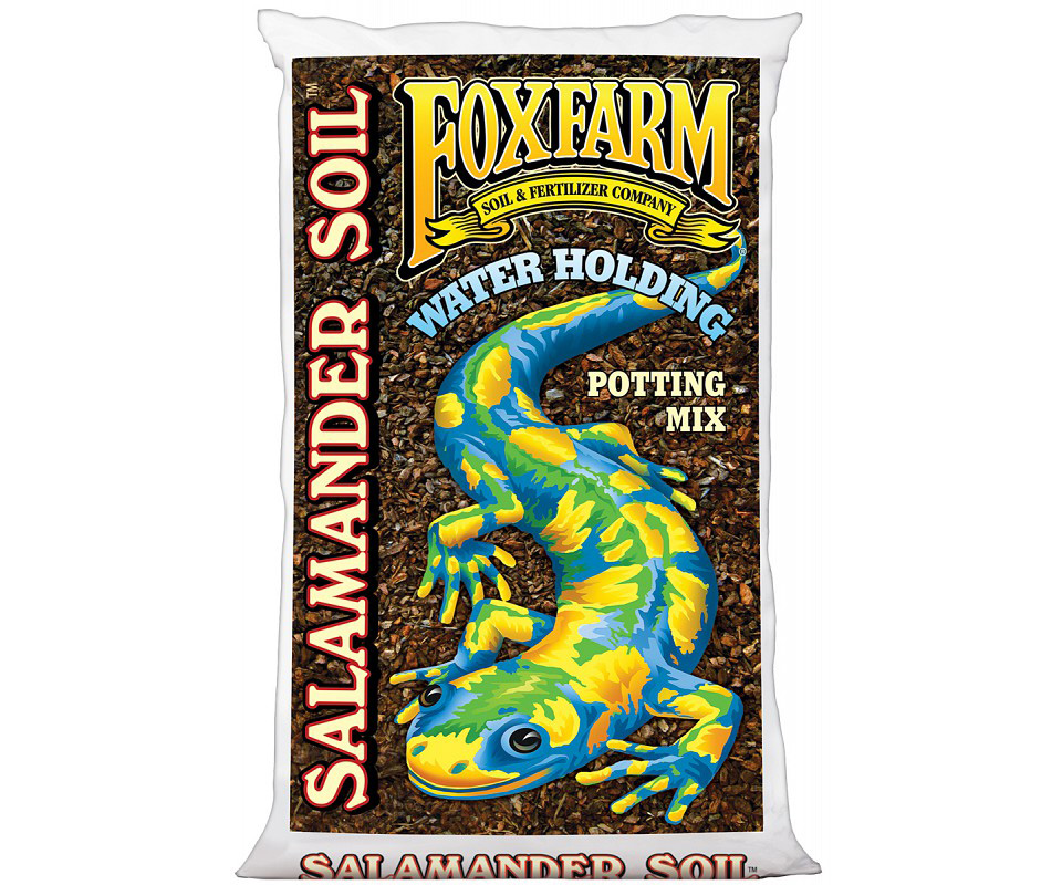 Salamander Soil Potting Mix 1.5 cu ft