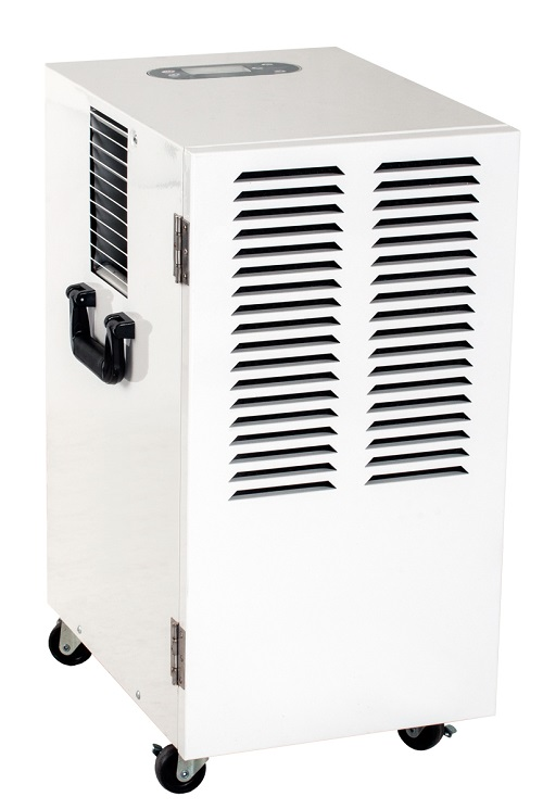 Commercial 100 Pt Dehumidifier