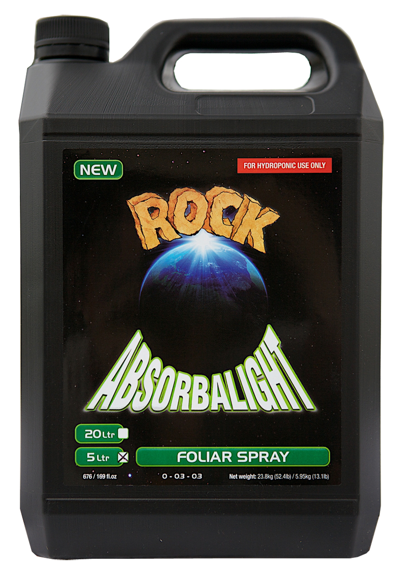 Absorbalight Foliar Spray 5 Liter