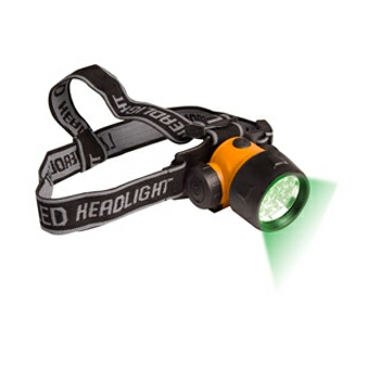 Active Eye Head Light, 17 LED