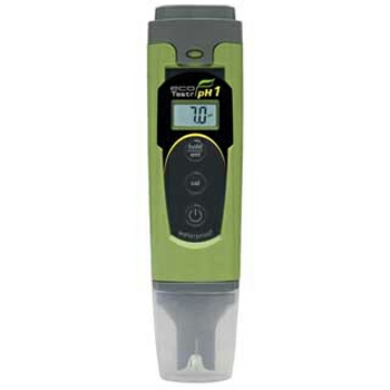 Waterproof Ecotester pH1