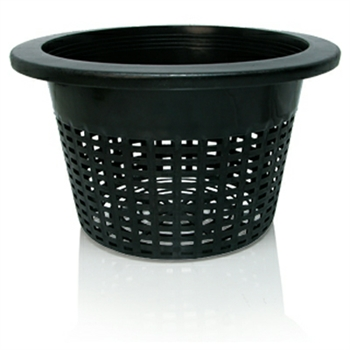 "10"" Bucket Basket Lid - Case of 35"