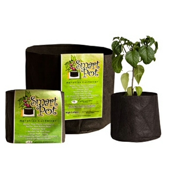 "7 Gallon Smart Pot 14""x 9.5"""