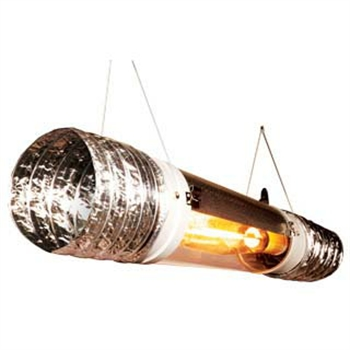 "6"" Cool Tube Type Reflector"