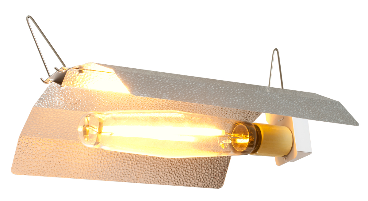 6-Pack Reflector kits without cords and bulbs.